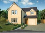 new property in Calderwood Village...