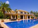 6 bedroom Villa for sale in Mallorca, Cas Catalá...