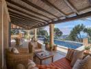4 bed Villa in Mallorca, Port d'Andratx...