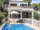 Detached home for sale in Mallorca, El Toro...