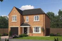 4 bed new house for sale in Castle Road, Cottingham...