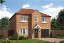 4 bedroom new home for sale in Castle Road, Cottingham...