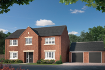 4 bedroom new house for sale in Castle Road, Cottingham...