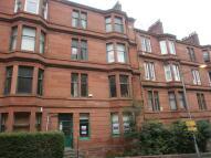 Townhead Terrace Flat to rent