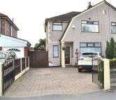 3 bedroom semi detached home in Copy Lane, Bootle