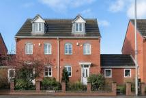 3 bed Town House in Moss Lane, Ormskirk
