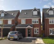 4 bedroom Detached house in Ainscough Drive, Ormskirk