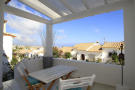 1 bed Bungalow in Benitachell, Alicante...