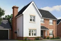 4 bed new house for sale in Sandy Lane, Farnborough...