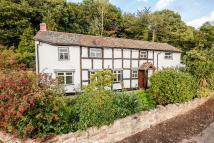 Detached property to rent in Ledbury, Herefordshire...