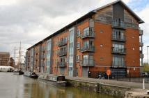 Flat in 9 Severn Road, Gloucester