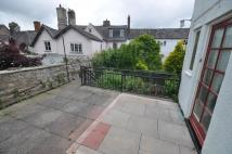 2 bed Flat in 4c Well Street, Ruthin