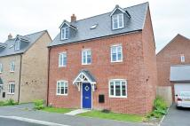 5 bedroom house in Stryd Y Barcud, Ruthin