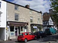 Flat to rent in London House, Ruthin