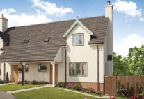 3 bed new property in Mascalls Lane, Warley...