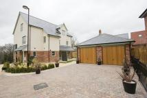 new house for sale in Mascalls Lane, Warley...