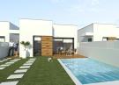 new development for sale in Murcia, Los Alcázares