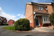 2 bed End of Terrace home to rent in Ouse Close, Didcot...