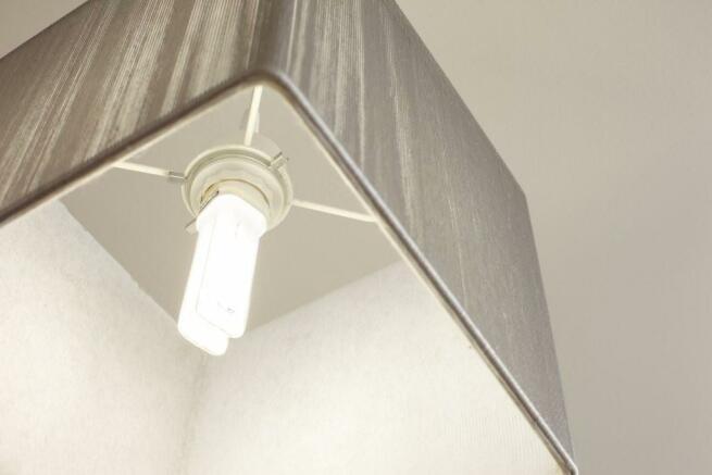Energy LE bulb