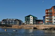 Flat for sale in EXMOUTH MARINA...