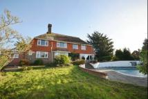 3 bed Detached home in FOXHOLES HILL, EXMOUTH...