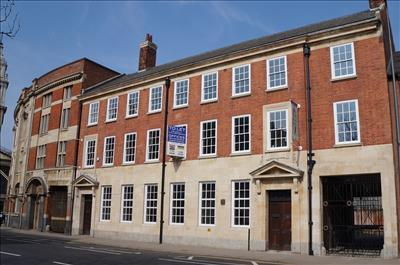 Property For Sale In The Beverley District Of S Yorkshire