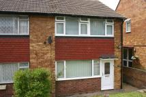 semi detached home to rent in Hugh Dixon Road...