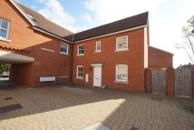 semi detached home in Garland Road, Colchester...