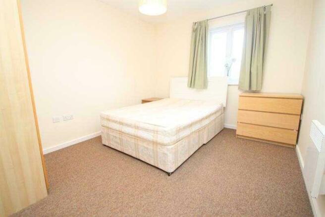 2nd Bedroom Alt View