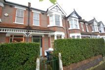 Terraced house in Lance Road, Harrow
