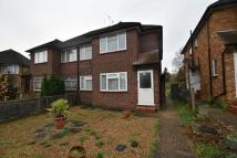 2 bed Maisonette in Paddocks Close, Harrow