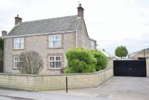 3 bed Detached home for sale in Normanby BySpital