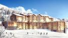 2 bedroom new Apartment for sale in Rhone Alps, Savoie...