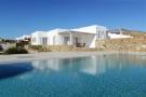 Villa for sale in Cyclades islands...
