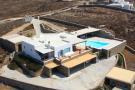 Villa in Cyclades islands...