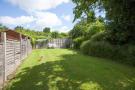 Communal Garden to rear