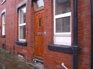 Harold Road Terraced house to rent