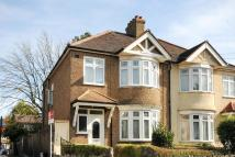 3 bed semi detached house for sale in Stainton Road, Catford