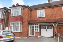 Callander Road semi detached property for sale