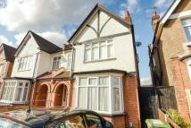 4 bed semi detached home in Bellingham Road, Catford