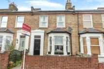 3 bed Terraced house in Killearn Road, Catford
