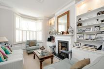 4 bedroom Terraced home in Ashington Road, Fulham