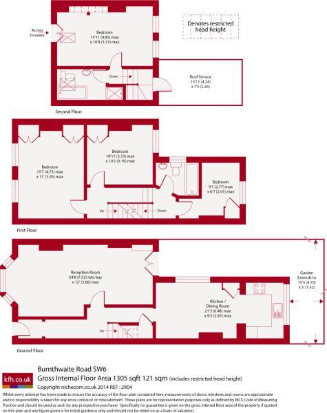 Floorplan 100 Bur...