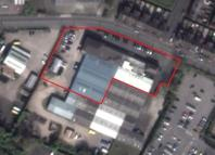 property for sale in Cross House, Sutton Road, St. Helens, WA9 3DR