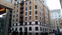 2 bedroom Apartment in Pepys Street, London...