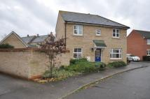 semi detached property to rent in Kinsey View, IP5