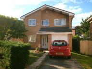 4 bed Detached house in Large and homely four...