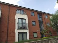 2 bed house in Urban Gate Apartments...