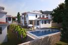 new development for sale in Bellapais, Girne