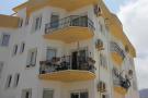 Flat for sale in Alsancak, Girne